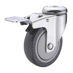 Shopping Cart Caster Wheels