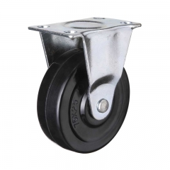 Small Rubber Caster Wheels