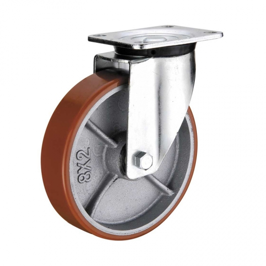 Heavy Duty Casters Amazon