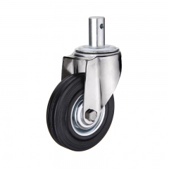 Stem Swivel Caster Wheels