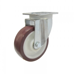 Swivel Caster Load Capacity