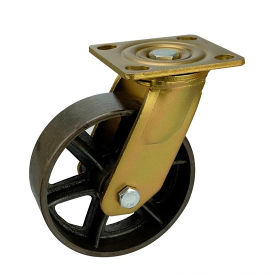 Ruedas de hierro fundido para muebles de oro china for Ruedas industriales antiguas para muebles