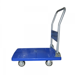 Folding Platform Trolley 300kg