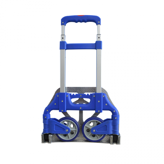 Folding Trolley Carts with casters