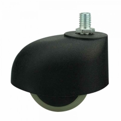 Rubber Chair Casters