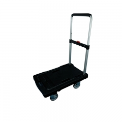 150kg Folding Platform Trolley