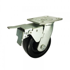 High Temp Phenolic Casters