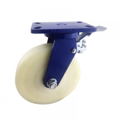 MC nylon swivel caster wheel