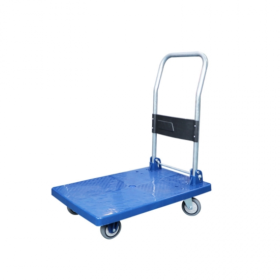 Folding Platform Trolley 150kg